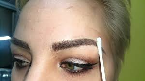 Hair Stroke Eyebrow Tattoo Nyc Microblading Nyc Brows By Pat Cameron Youtube