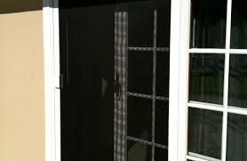 French Door Company - door sliding security screen doors awesome on the sliding door