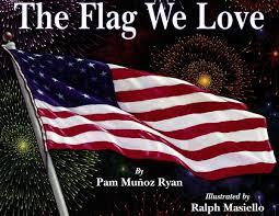 How Many Stars In The Flag The Flag We Love Pam Muñoz Ryan Ralph Masiello 9780439399753