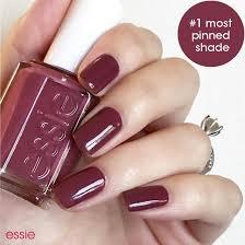 amazon com essie nail color polish angel food luxury beauty