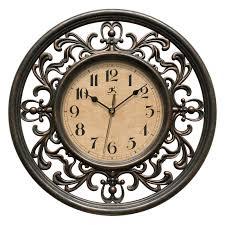 infinity instruments sofia 12 in wall clock walmart com