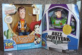 review toy story collection pixar talk
