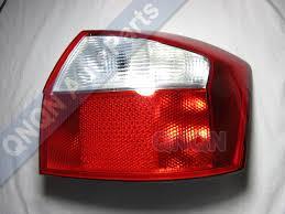 audi a4 tail lights tail lights rear light l for audi a4 b6 in car light assembly