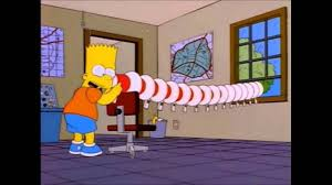Bart Simpson Meme - bart simpson meme youtube