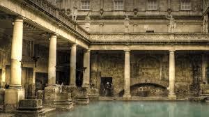 100 roman bath house floor plan small guest house floor