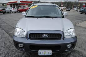 rent hyundai santa fe 2003 hyundai santa fe rent n go autos provided by mach20autos com