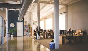 San Francisco Used Office Furniture by Workplace Design Outlook The Evolving Workspace Urban Land Magazine