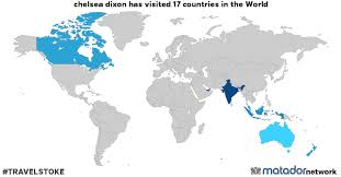 niue on world map chelsea dixon s travel map matador network