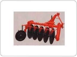Garu Sisir alat dan mesin pengolah tanah pertanian 6