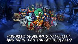 mutants genetic gladiators apk mutants genetic gladiators on the app store
