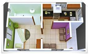 house layout 3d small house layout design android apps on play