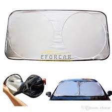 Rear Window Blinds For Cars Car Cover Auto Front Rear Window Foils Sun Shade Car Windshield