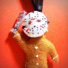 edward his name was jason gingerbread custom