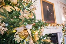 photos the 2017 white house decorations washingtonian