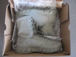 oakley light assault boot sold bnib light assault boots ii size 10 color sage green air