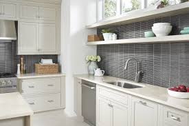 moen notch single handle kitchen faucet u0026 reviews wayfair