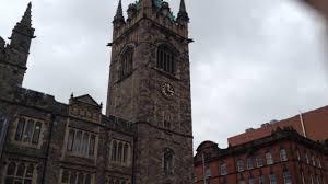 Church House Belfast Church House Chimes 3pm Youtube