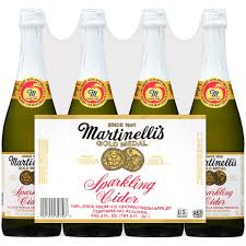 wholesale sparkling cider martinelli s gold medal sparkling apple cider 25 4 fl oz from