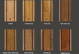kitchen cabinet wood choices homeofficedecoration kitchen cabinet wood stain colors