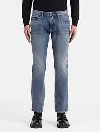D And G Light Blue Men U0027s Jeans Calvin Klein