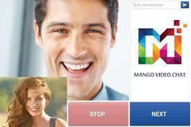 mango apk mango chat apk free communication app for android
