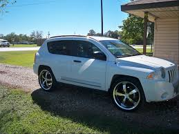 jeep compass lifted compass jeep compass tuning suv tuning