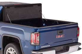 Ford F250 Tri Flex Fuel Truck - undercover ultra flex tonneau cover tri fold bed cover ships free