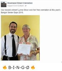 free cremation downeast direct cremation august 13 at 1206am our newest winner