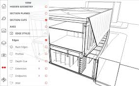 app bring sketchup 3d models to life on your mobile device