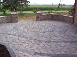 Patio Brick Calculator Patios U0026 Walkways Portfolio U2014 Grasskeepers Landscaping