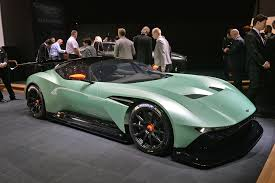 aston martin hypercar aston martin and its 2 3 million hypercar