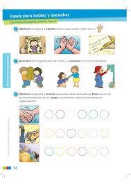 imagenes para colorear y escribir oraciones lengua 2 1
