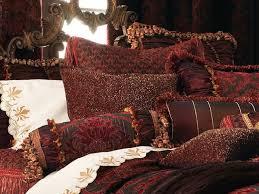 luxury bedding collections mechini