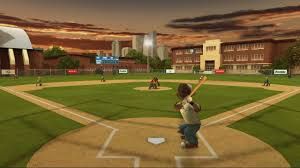 buy backyard sports sandlot sluggers nla book online at low prices