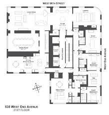 new york apartments floor plans 97 best penthouse images on pinterest apartment floor plans