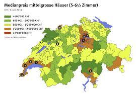 Immobilienpreise Die 10 Teuersten Gegenden Der Schweiz Buildster Ch