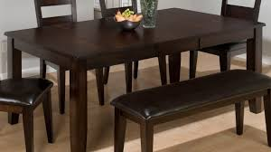 dining room unforeseen dark wood square dining room table eye