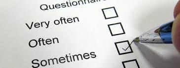 questionnaire design questionnaire design library students