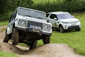 land rover defender 2015 price 2015 land rover defender 110 vs 2017 land rover discovery