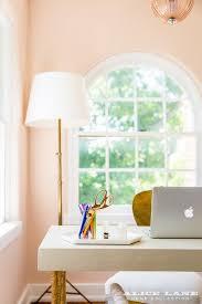 Office Chandelier Pink Home Office Chandelier Design Ideas