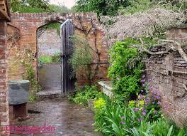 an english country garden stockton bury fairegarden