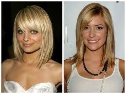 long bob haircut ideas women hairstyles