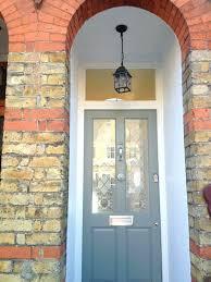 edwardian house front door colours victorian exterior paint