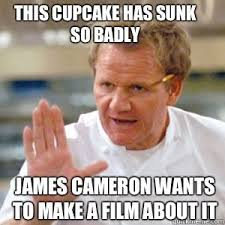 feeling meme ish gordon ramsay food galleries paste