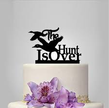wedding cake accessories 2017 acrylic the hunt is wedding cake topper wedding stand