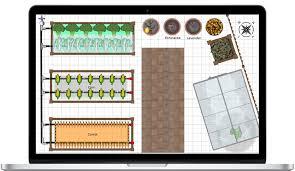 vegetable garden planner design a vegetable garden