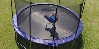 Best Backyard Trampoline by Best Trampoline To Buy The Backyard Site
