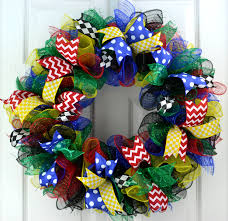 Halloween Door Wreaths Superhero Wreath Classroom Wreath Classroom Door Decor