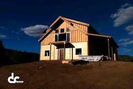 Custom Pole Barn Homes Soulful Colorado Barn Builders Dc Building N Canoncitycoamentbarn