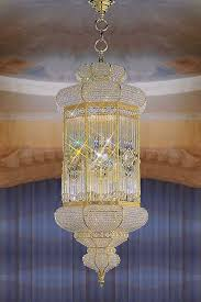 Moroccan Crystal Chandelier Sale Vintage Antique Cut Glass Crystal Chandelier 500